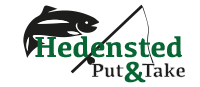Hedensted Put & Take Logo